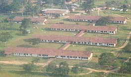 Democratic Republic of The Congo, Africa Mission – Kingston
